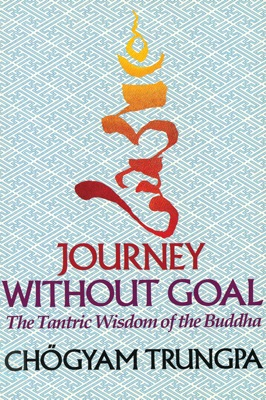 Journey Without Goal cover
