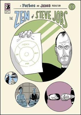 The Zen of Steve Jobs cover