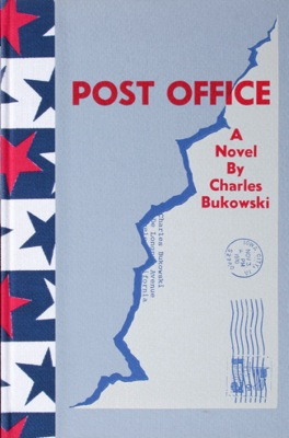 Post Office cover